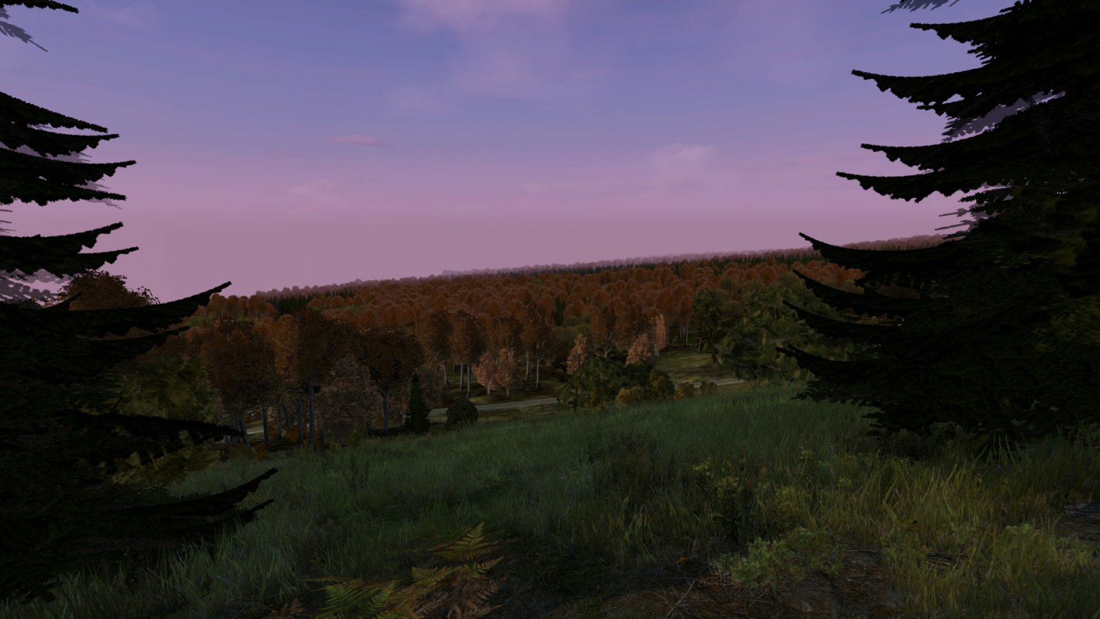 Some woods back in 0.59