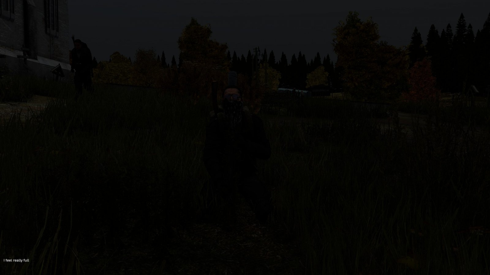 Dark and spooky (Pagans V2)