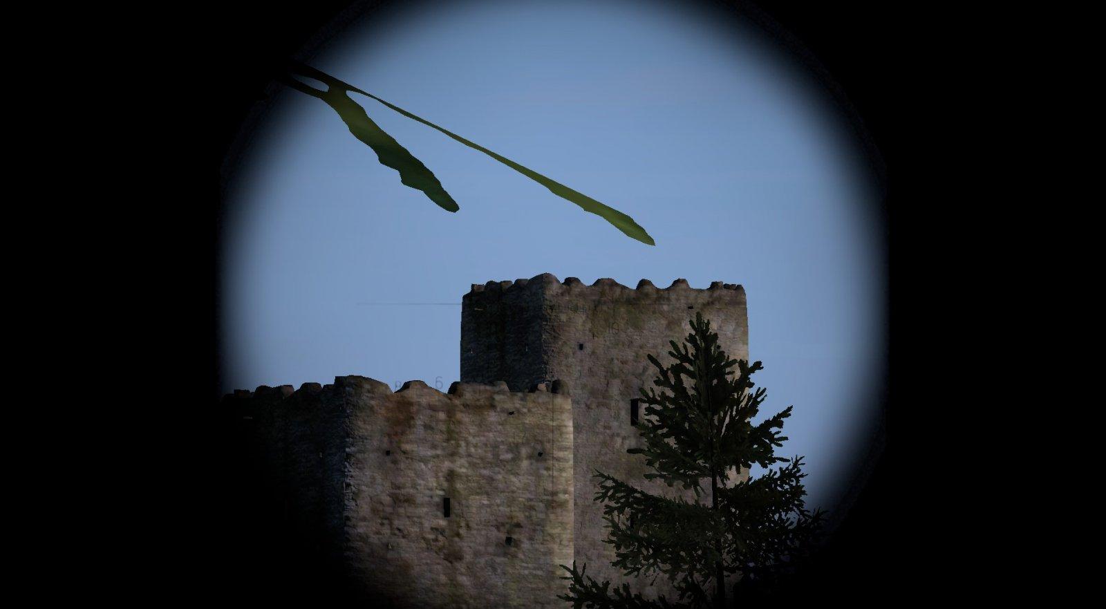Sniping bastion >:)