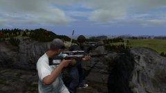 Sniper Buddies WHOOOOOOOOOOO