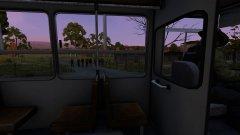 Plantation bus ride