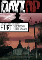 """Hurt"" Lopatino's Church Massacre."