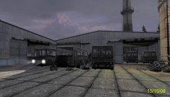 Berezino Depot