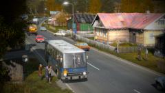 Chernarus Autobusová Společnost MLL 01735 260-25