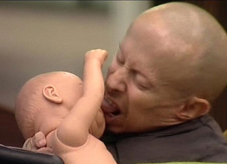 verne troyer sex tape pictures  312996