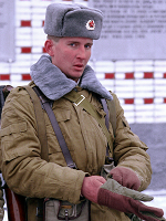 Mikhail Federov