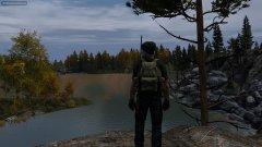 Black Lake /w Nils