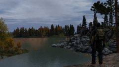 Black Lake /w Nils 2
