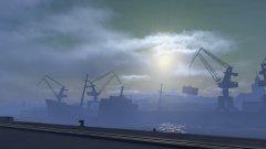 Cherno Docks