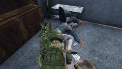 random corpse