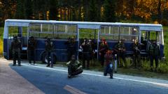 Partybus Fail