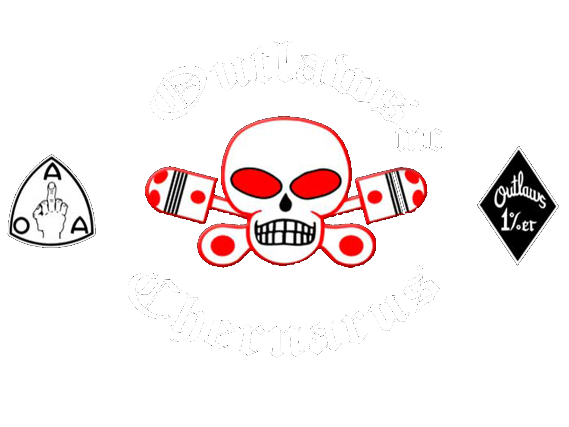 Group Idea: Outlaws MC Chernarus - Off Topic - DayZRP