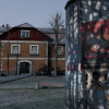 Zombie Warning