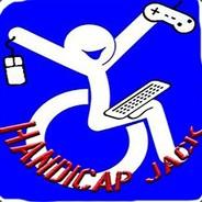Handicap Jack