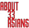 About 33 Asians