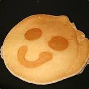 Happy Pancakes