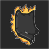 Pyrewolf