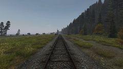 Ghost Train!