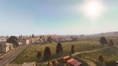 Plains of Berezino