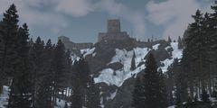 -Nespesnov Castle-