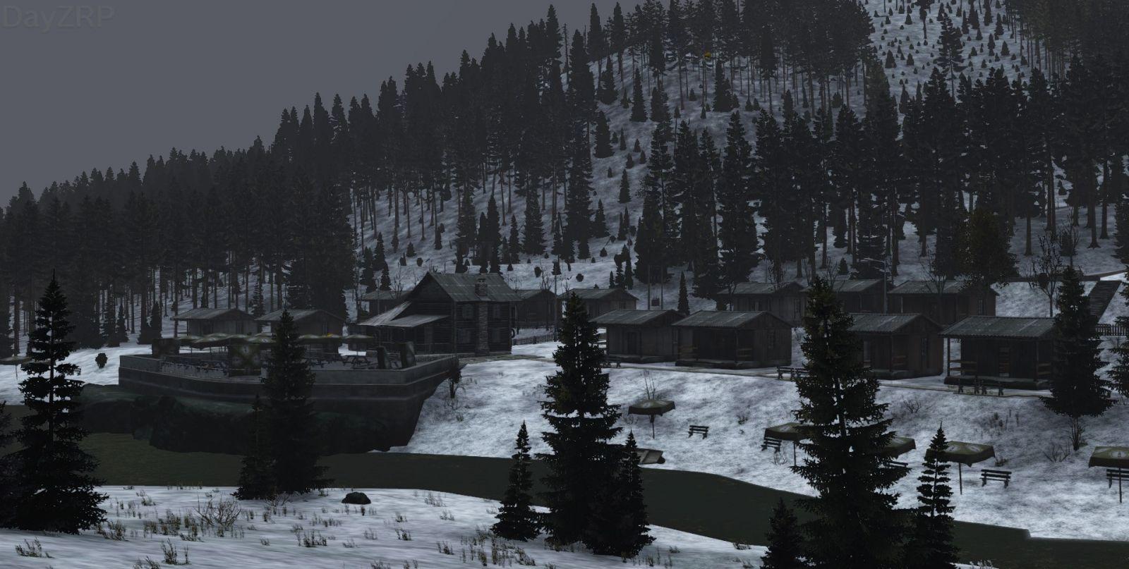 -Winter Camp-