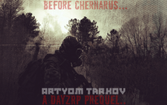 Artyom Tarkov Prequel. Metro Exodus/DayZ Movie