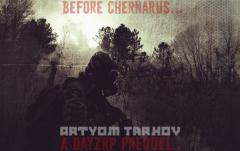 Artyom Tarkov Prequel. Metro Exodus/DayZ Movie