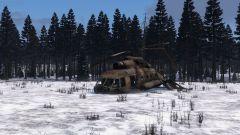 -Mi-8 Down-