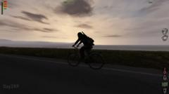 Coastal bike adventures