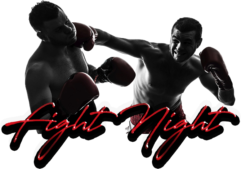 Fight Night! (Rogovo, March 30 3:00 PM EST)
