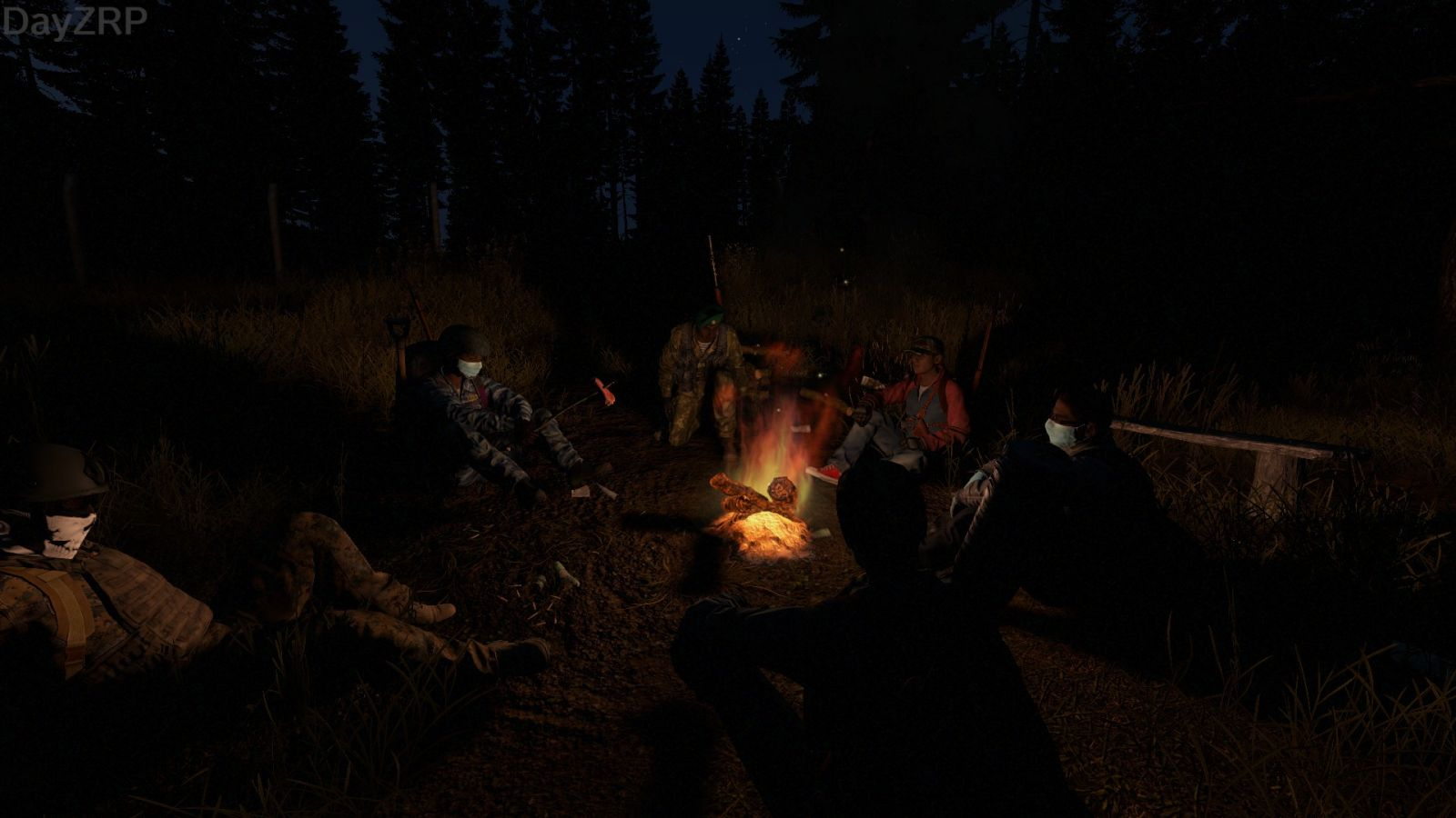 Telling Scary Stories And Horoscopes Dayz Standalone Dayzrp