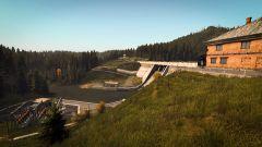 Myshkino Dam Complex