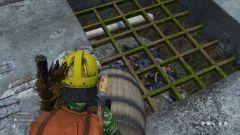 Underground of deads?