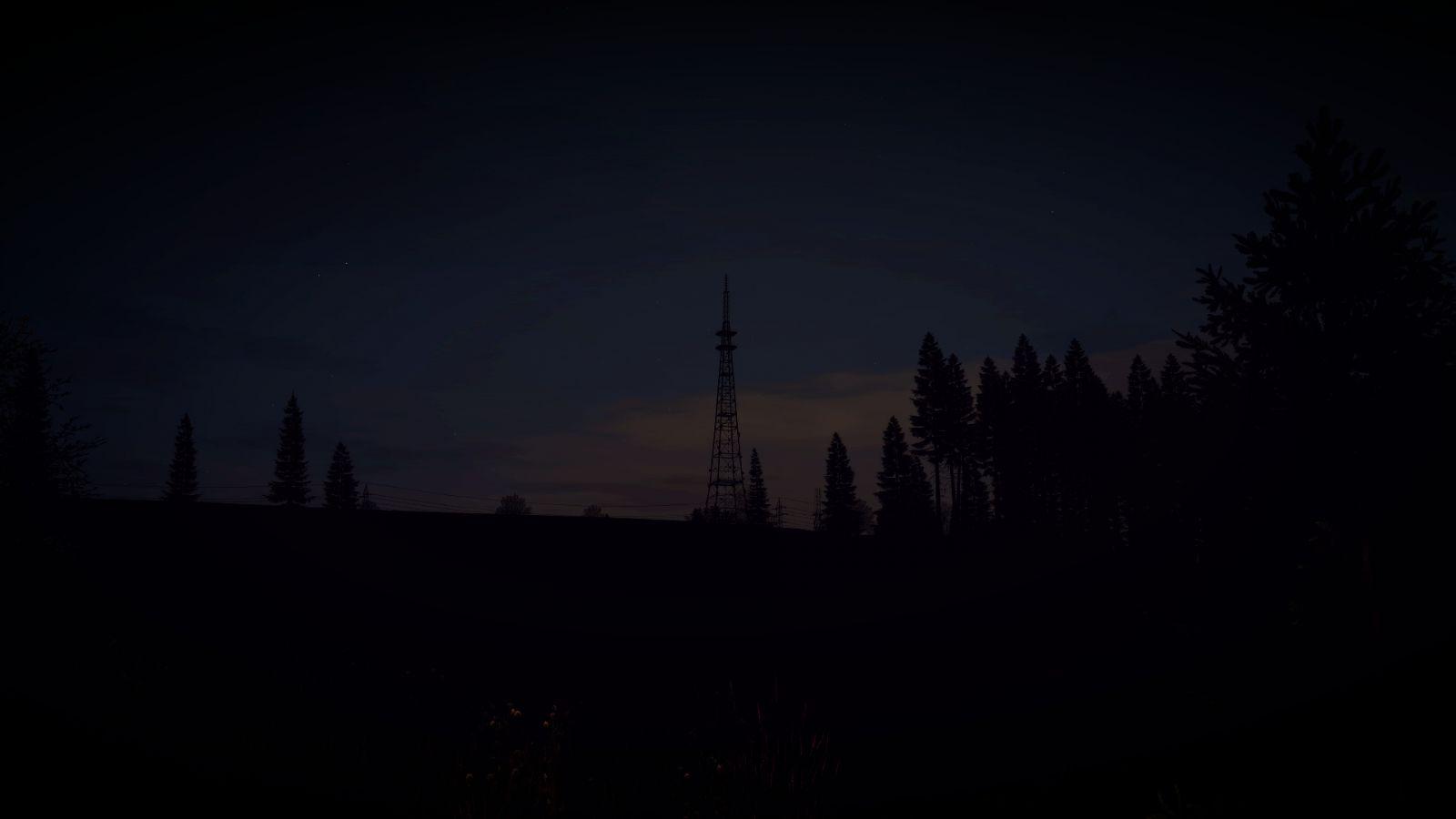 Night Signals