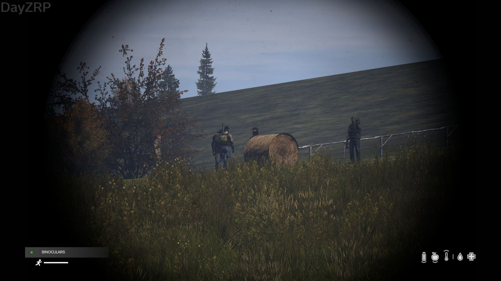 Chernarussians Hunters