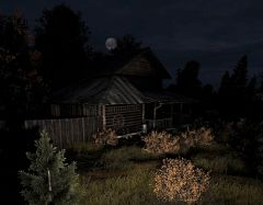 Shelter for the night