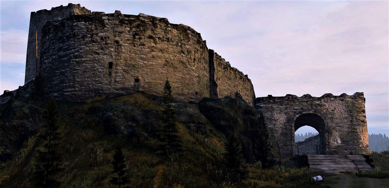 Castle Still