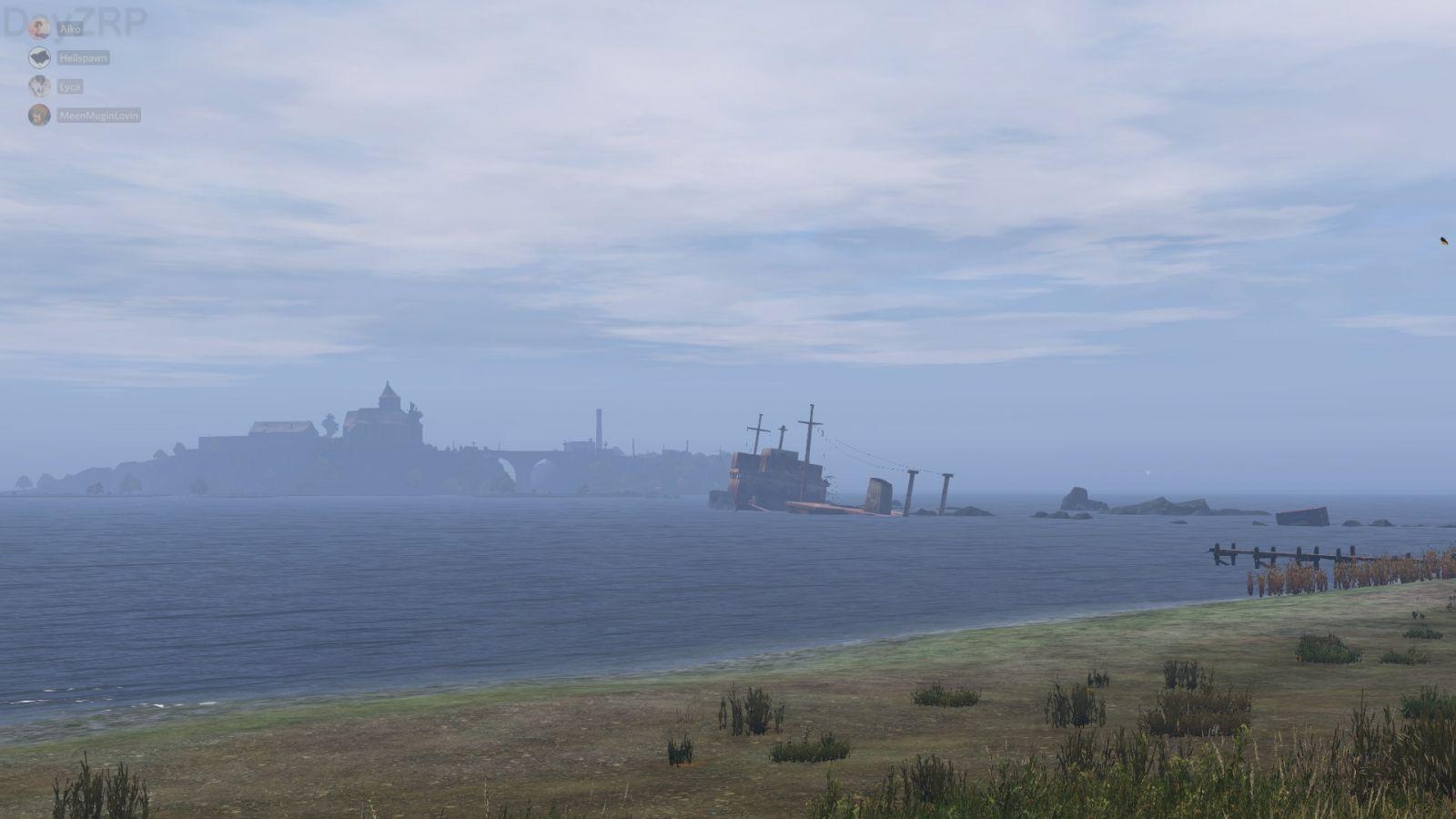 New Prison Island 2