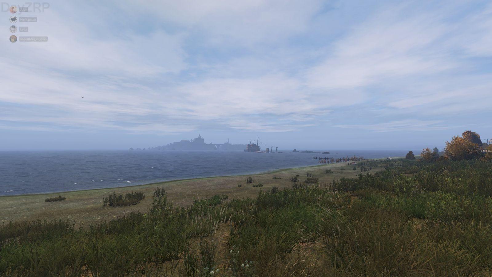 New Prison Island 3