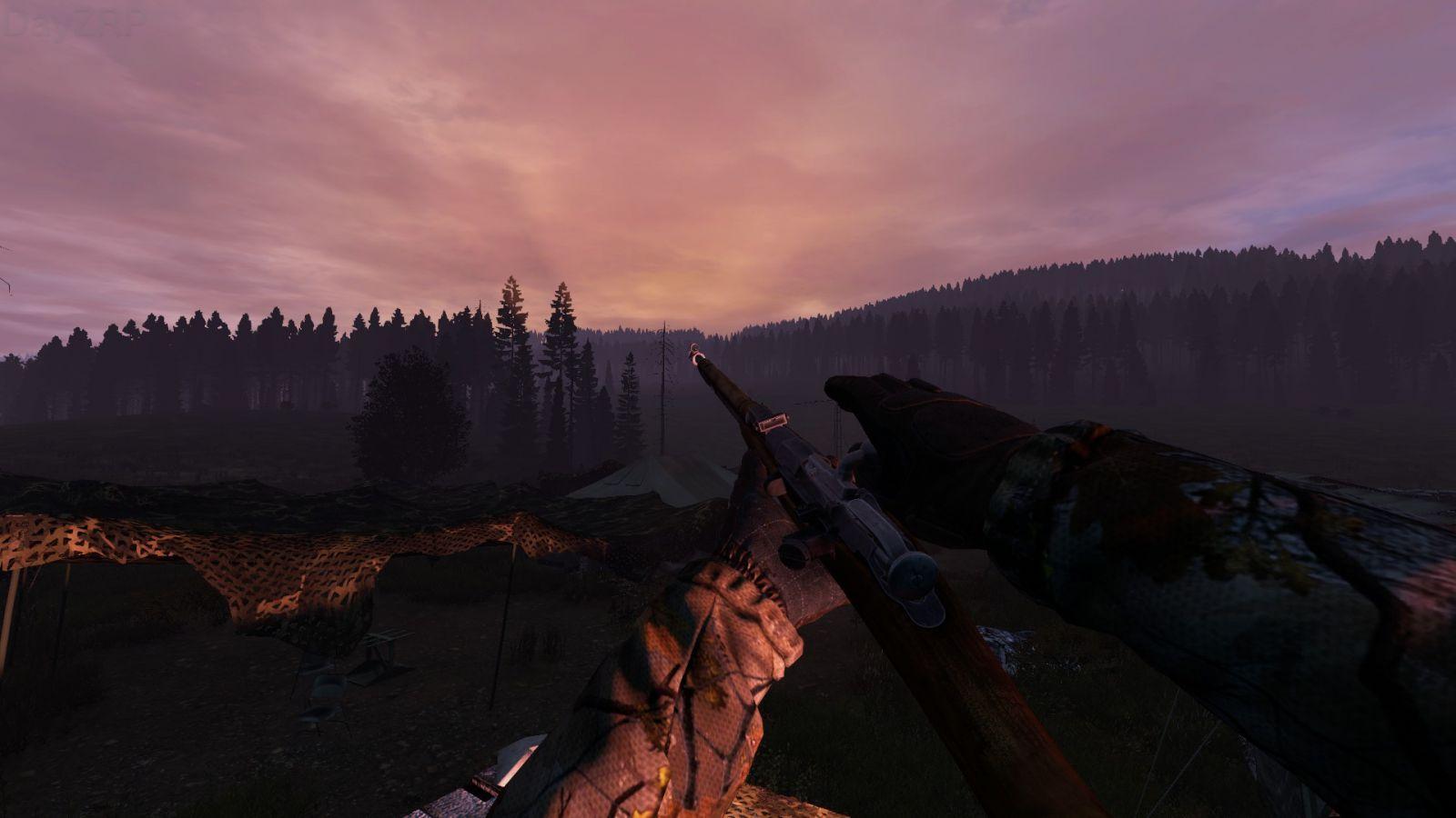 Sunrise reload