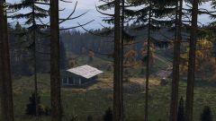 Lone camp
