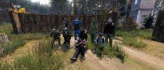 Camp Eden - Reclaimed