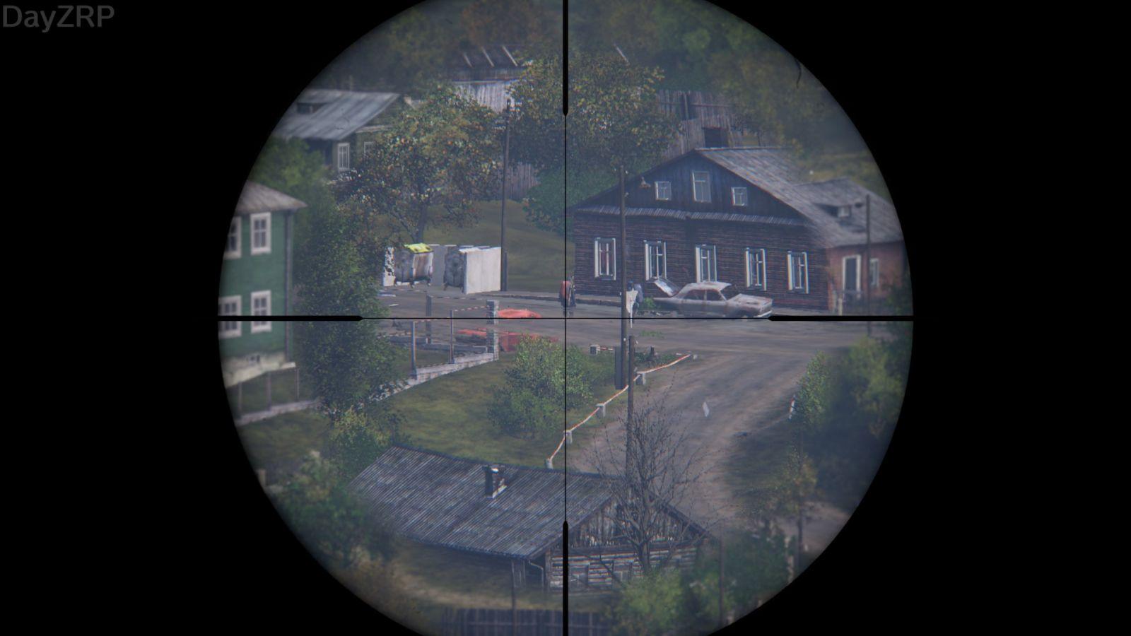 1 shot one kill