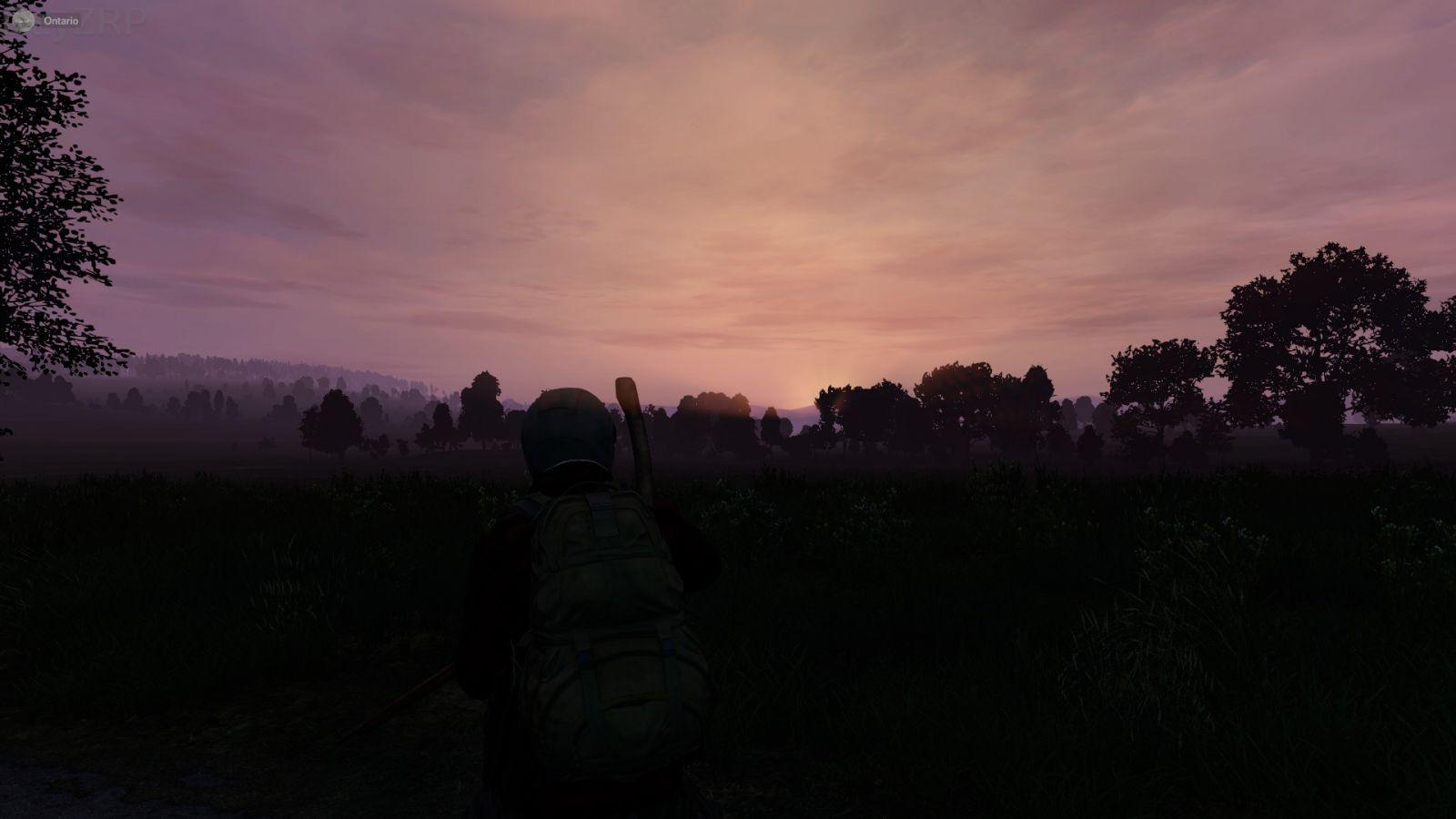 Sunset Travels