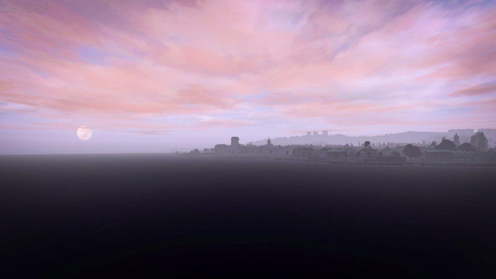 Dead City 2.0