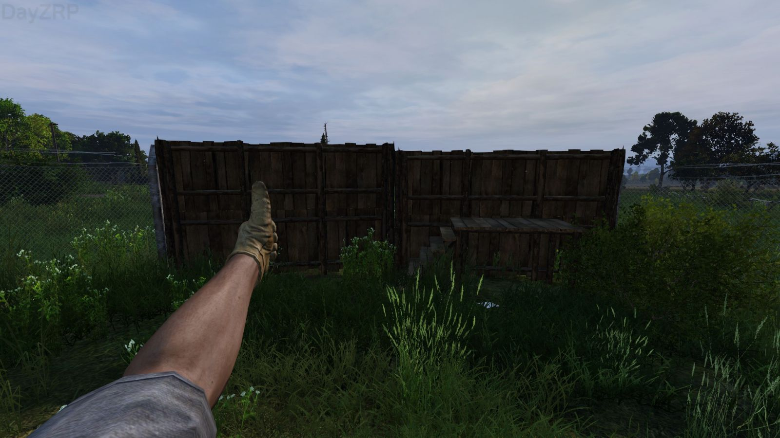 First fence hole patched.jpg