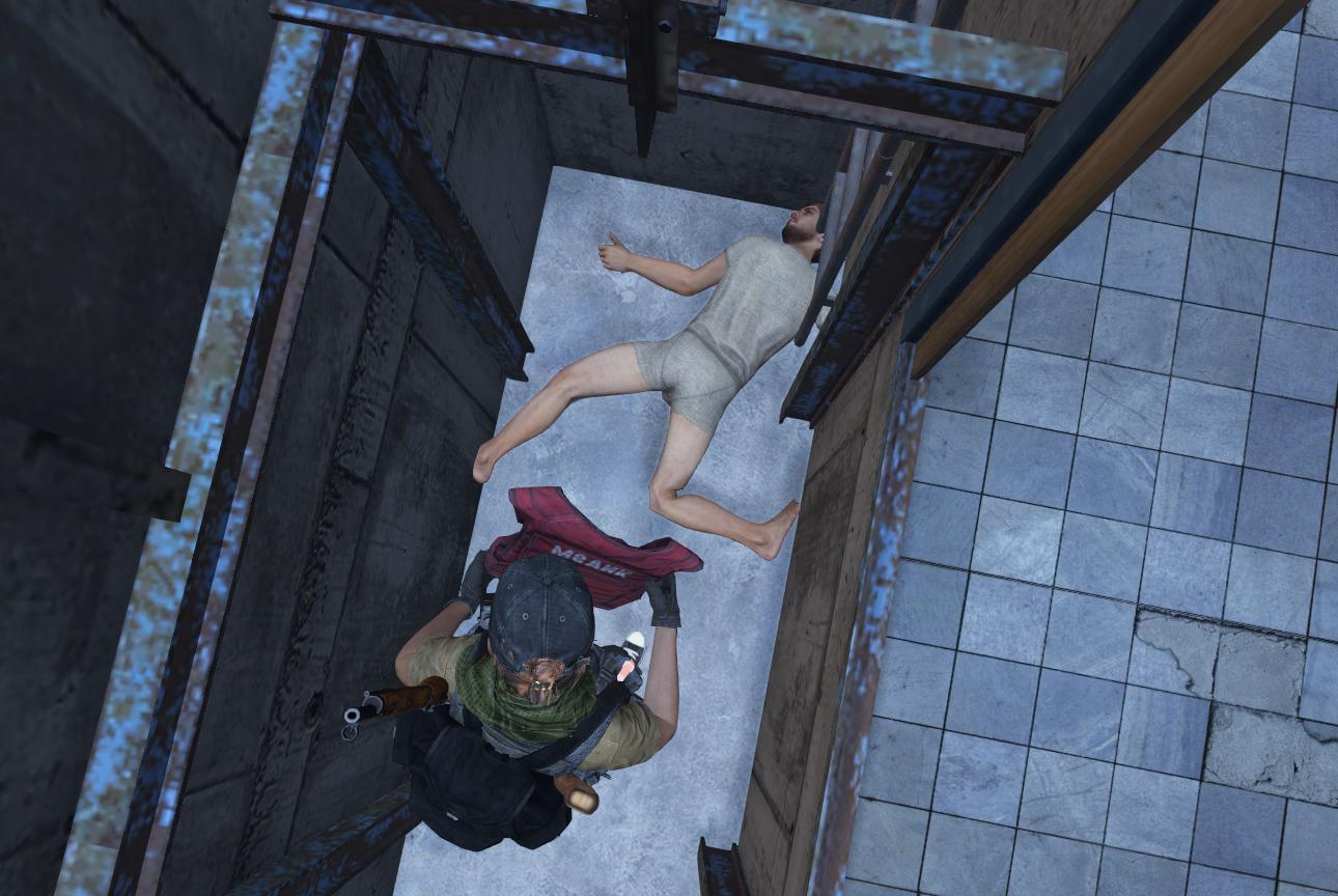 So...Well.. it's alright he's fine.. he's sleeping.