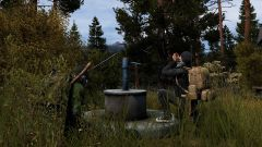 *DayZ featured content *