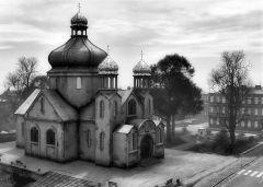 Cherno Church
