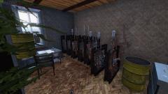 Severograd Armory